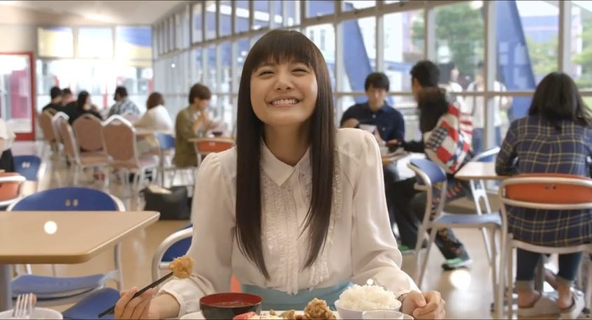 Itazurana Kiss The Movie: Campus - AsianWiki