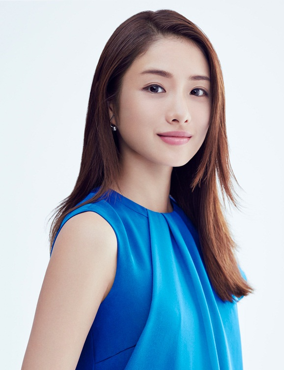 Which actor would you bring in to play your character for a biopic? Satomi-Ishihara-p2