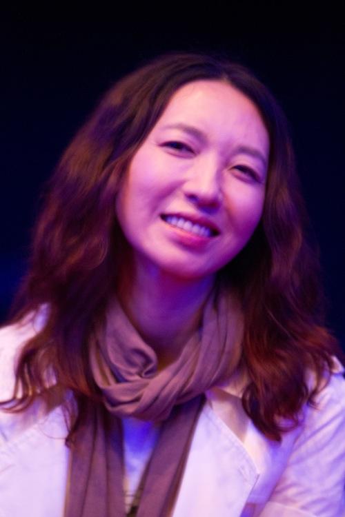 Eun-jin Bang Nude Photos 38