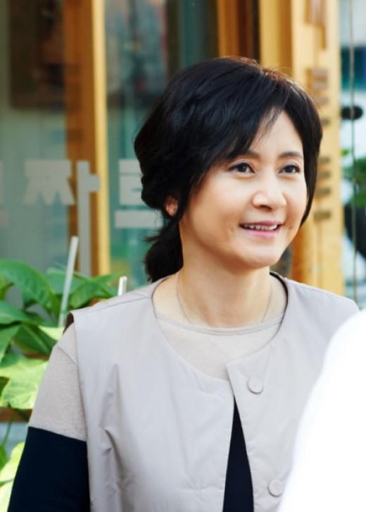 Lee Moon Hee