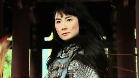 The Iron Empress - AsianWiki