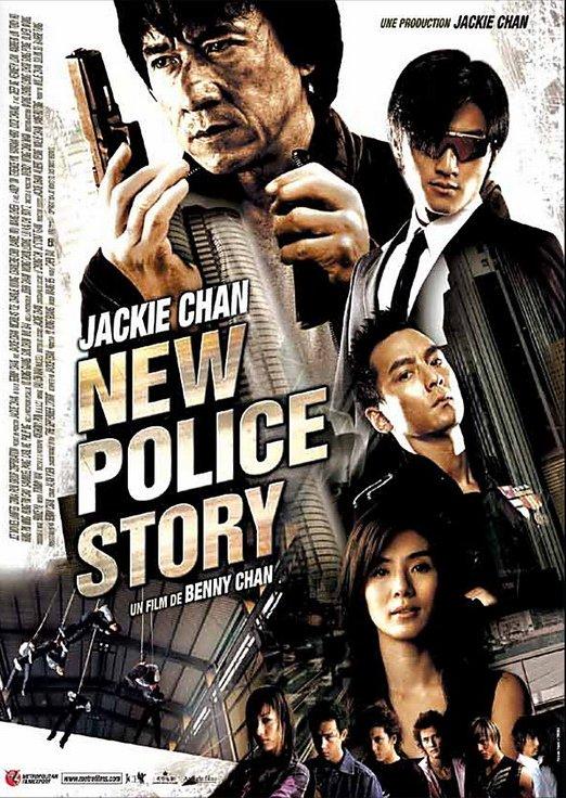Jacky Chan Filme Stream