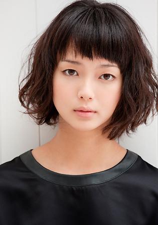 Mikako Tabe - AsianWiki