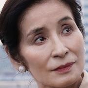 Request to the Angel-Mitsuko Baisho.jpg