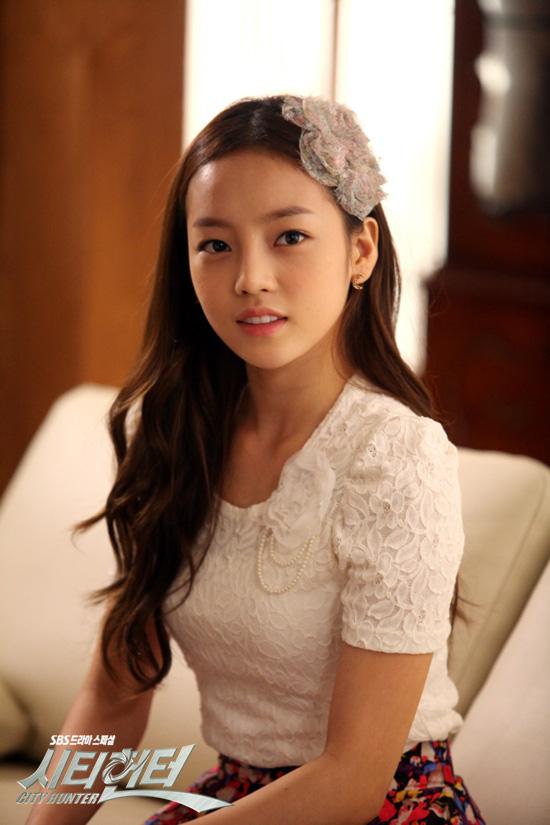 City Hunter Korean Drama Asianwiki