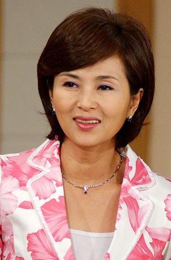 Yu Ji In