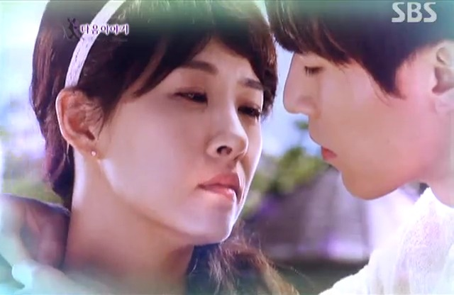 Scent Of A Woman Korean Drama Asianwiki