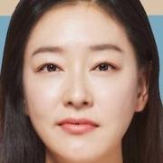 Love Scene Number-Park Jin-Hee.jpg