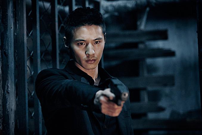 ajusshi 2010 korean movie