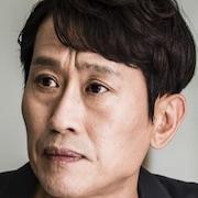 Falsify (Korean Drama)-Jo Hee-Bong.jpg