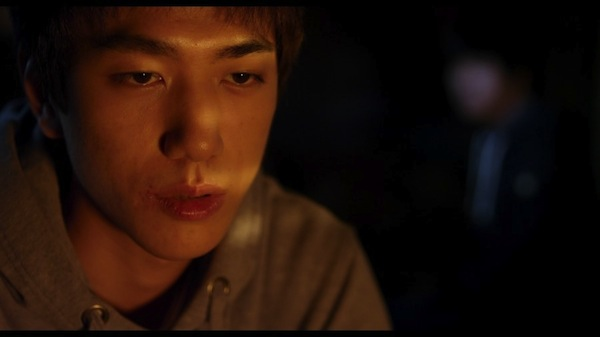 Pluto (Korean Movie - 2012) - Dramastyle