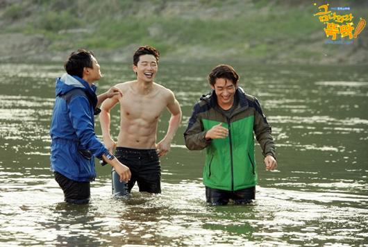 Jang mi in ae the secret rose - 4 3