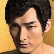 Nikyo Helper-Tsuyoshi Kusanagi.jpg