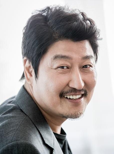 Song Kang-Ho - AsianWiki