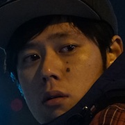 Hibana- Spark (drama series)-Masao Yoshii.jpg