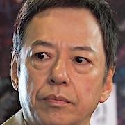 Unfortunate Detective-Itsuji Itao.jpg