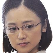 Keishicho Zero Gakari-Yumi Adachi.jpg