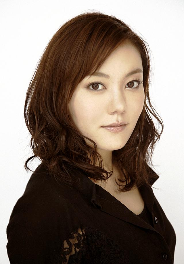 Anne Suzuki Returner