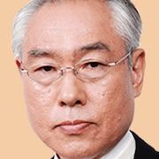 Gourmet Detective Goro Akechi-Morooka Moro.jpg