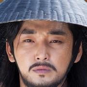 My Sassy Girl (Korean Drama)-Kang Shin-Hyo.jpg