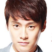 The Family Is Coming-Oh Sang-Jin.jpg