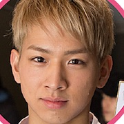 Bow Then Kiss-Yusuke Sato.jpg
