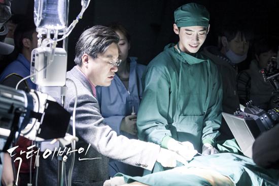 Doctor Stranger Asianwiki