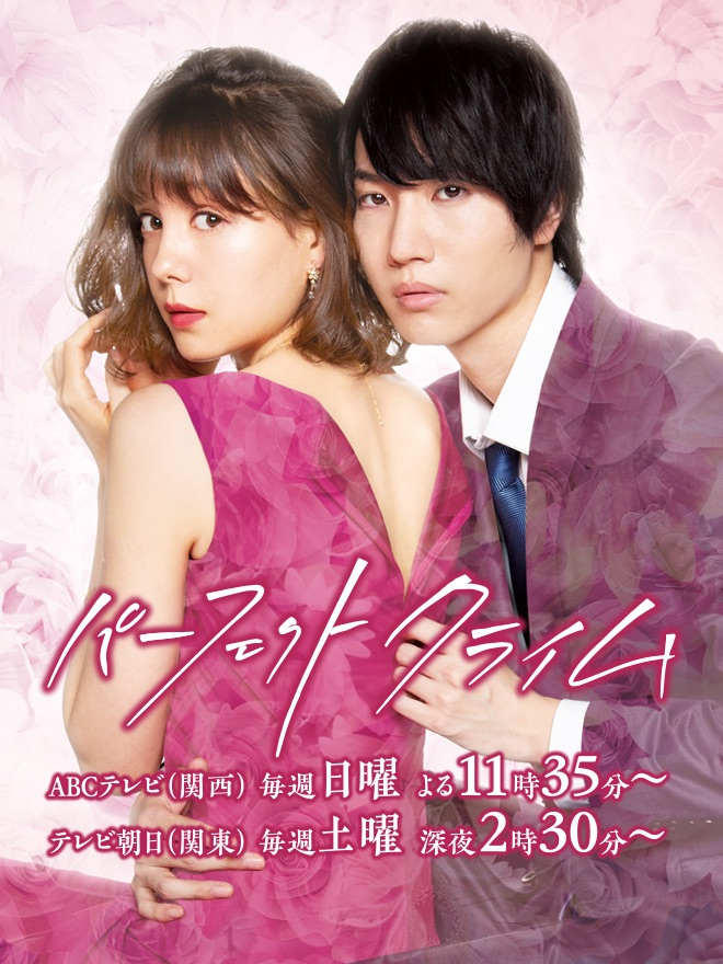 Perfect Crime (Japanese Drama) - AsianWiki