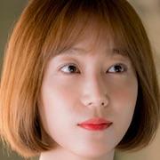 Ha Shi-Eun