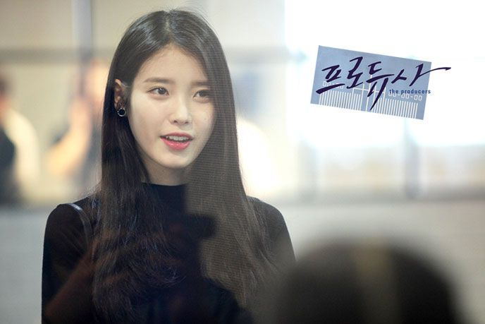 Image result for the producers iu