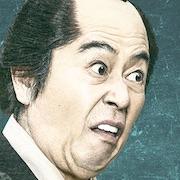 Nomitori Samurai-Morio Kazama.jpg