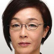Ghostwriter (Drama)-Midoriko Kimura.jpg