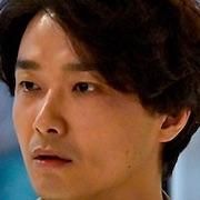 Naoki Hanzawa-2020-Yoshio Inoue.jpg