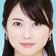 Asagao- Forensic Doctor 2-Mirai Shida.jpg