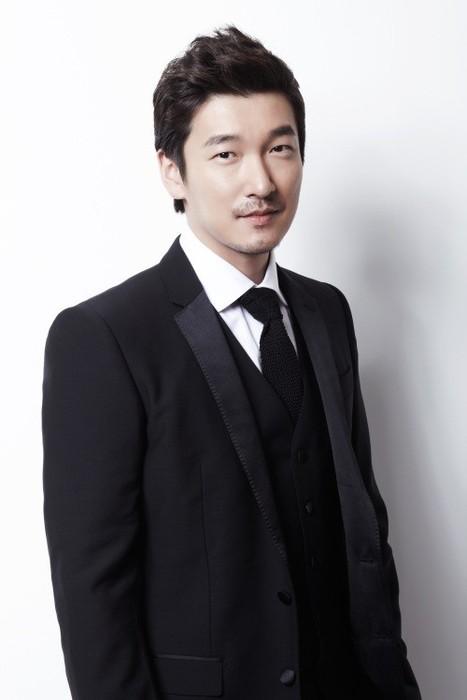 Jo seung woo jung ryeo-won dating