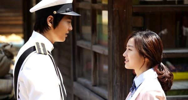 bridal mask - korean drama