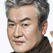 Return (Korean Drama)-Son Jong-Hak.jpg