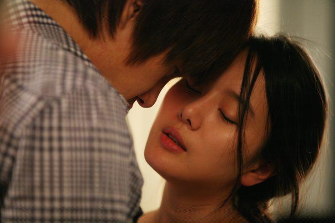 Secret Love (2010-South Korean Movie) - AsianWiki