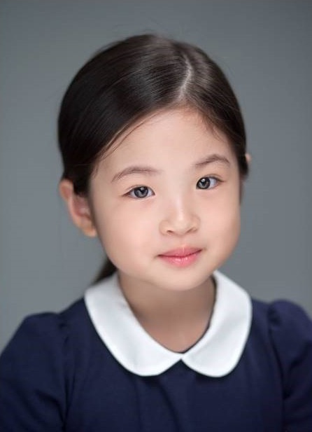 Lee Ye-Rin (actress) - AsianWiki