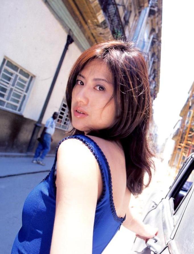 Kaori Shimamura Nude Photos 63