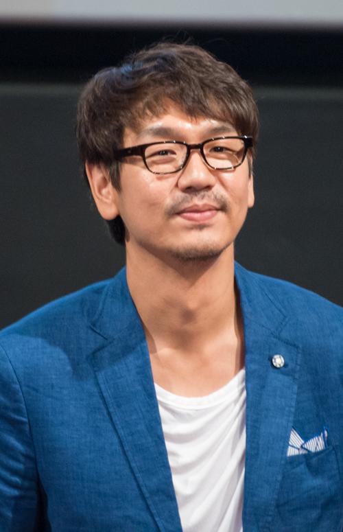 Kim Tae-Woo - AsianWiki