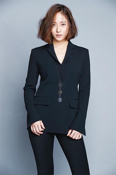 Krystal Jung Soo Jung Asianwiki