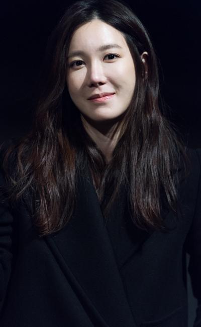 Lee Ji-Ah - AsianWiki
