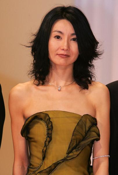 Maggie Cheung Asianwiki