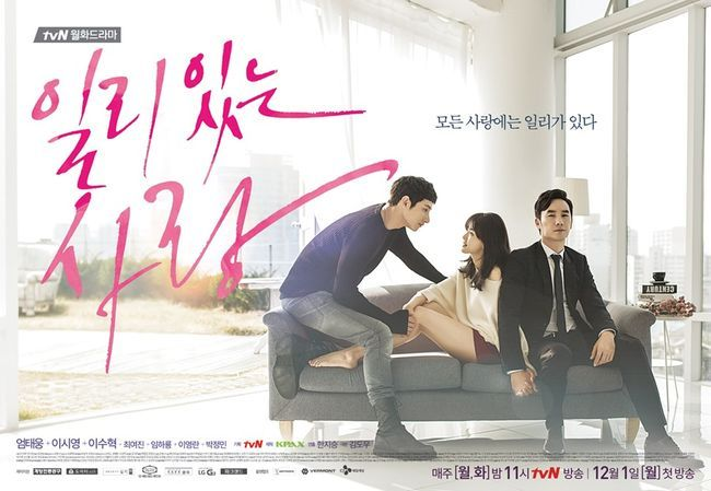Drama Korea Valid Love