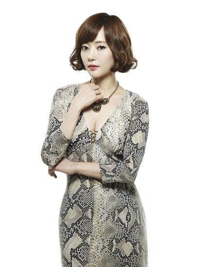 Yoon Ah-Jung - AsianWiki