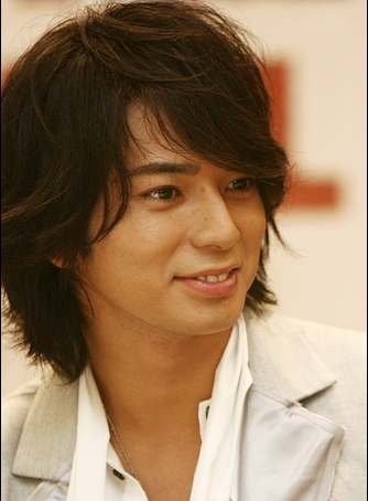 Matsumoto Jun older sister name