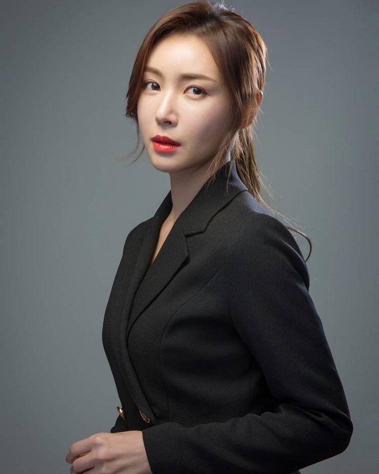 Oh A-Lin (actress)