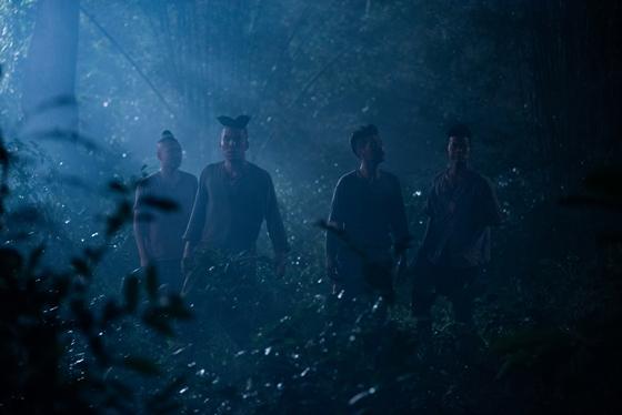 SARANGHAEYO: Sinopsis Film Thailand Pee Mak Phra Khanong