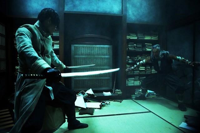 rurouni kenshin live action torrent 1080p